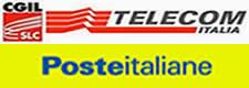 cgil telecomposte