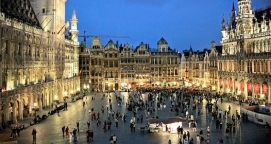 Brussel 2 (Fotografia Angela A. Milella)