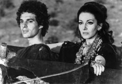 MEDEA, Sergio Tramonti, Maria Callas, 1969